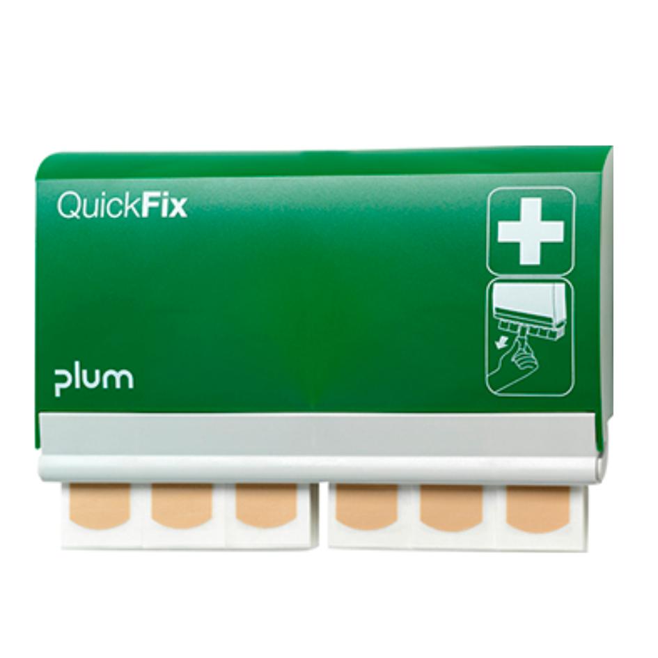PLUM QuickFix pleisterdispenser PE