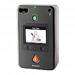 Philips Heartstart FR3 - halfautomaat met ECG-weergave