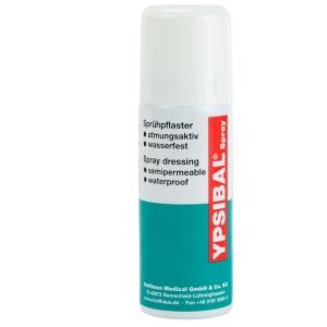 Ypsibal pleisterspray 50 ml.