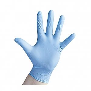 HEKA Disposable nitrile handschoenen