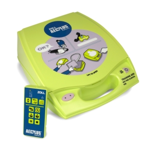 Zoll AED Plus - Trainer 2