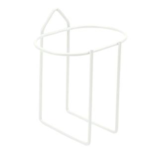 Barikos wandhouder - draadmodel