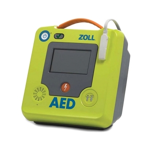 Zoll AED 3 - volautomaat