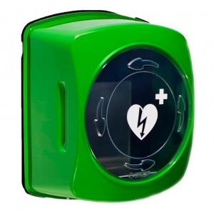 AED (binnen) wandkast Rotaid Swift Alarmed