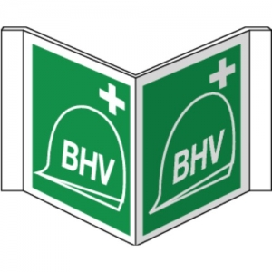 BHV Pictogram - panorama