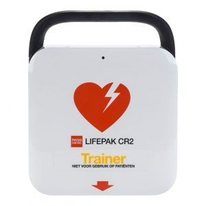 Physio Control Lifepak CR2 - Trainer