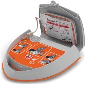 CardiAid CT0207RS - halfautomaat