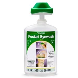 Tobin 121 - Pocket oogdouche 200 ml