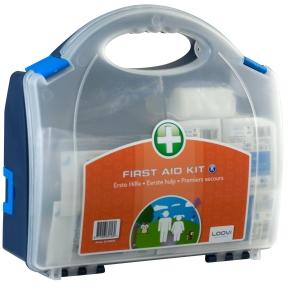 Loovi eerste hulp set - K - voor kinderen