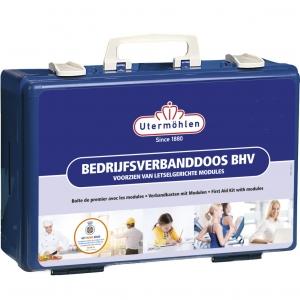 Utermöhlen Bedrijfsverbanddoos BHV - Standaard