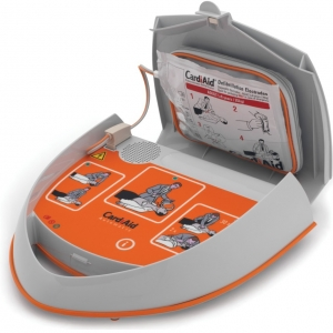 CardiAid CT0207RF - volautomaat