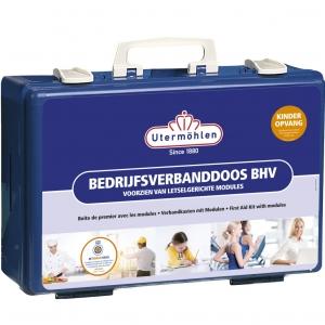 HeltiQ BHV verbanddoos modulair - Kind