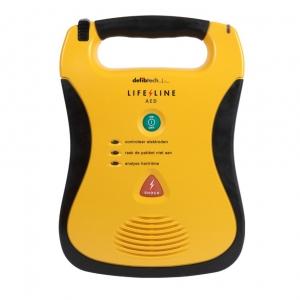 Defibtech Lifeline - halfautomaat