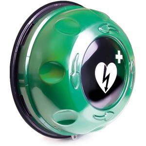 AED (binnen) wandkast Rotaid Solid Plus