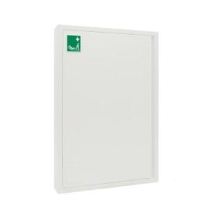 Wandkast voor S-CAPEPLUS - wit