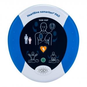 Heartsine Samaritan PAD 350P - halfautomaat