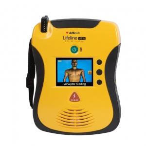 Defibtech Lifeline View - halfautomaat